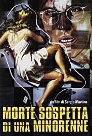 Morte sospetta di una minorenne (1975) Poster - Movie Forum, Cast, Reviews