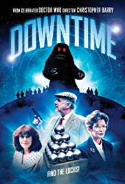 Downtime (1995) Poster - Movie Forum, Cast, Reviews