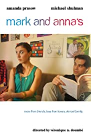 Mark and Anna's Poster