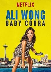 Ali Wong: Baby Cobra poster