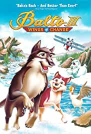 Balto III Wings of Change 2004 BluRay 720p 650MB Dual Audio ( Hindi – English ) MKV