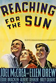 Reaching for the Sun Poster