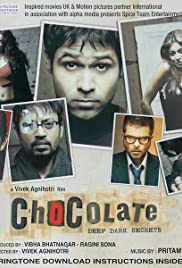 Chocolate: Deep Dark Secrets (2005) Poster - Movie Forum, Cast, Reviews