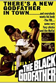 The Black Godfather (1974) Poster - Movie Forum, Cast, Reviews