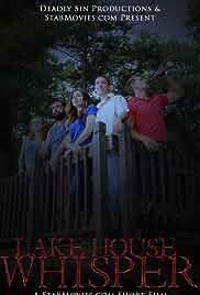 Lake House Whisper