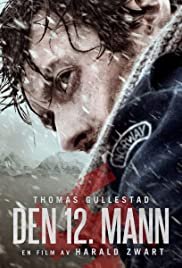 Den 12. mann (2017) Poster - Movie Forum, Cast, Reviews