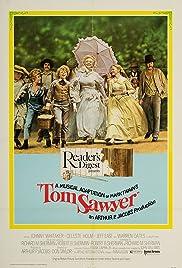 Tom Sawyer(1973) Poster - Movie Forum, Cast, Reviews