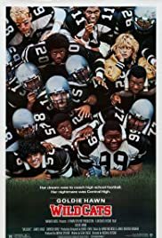 Wildcats (1986) Poster - Movie Forum, Cast, Reviews