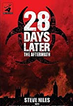 28 Days Later: The Aftermath (Chapter 1)