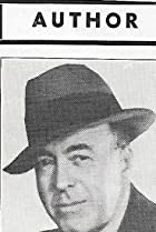 Image of Edgar Rice Burroughs