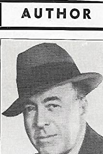 Edgar Rice Burroughs Picture