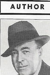 Edgar Rice Burroughs Picture