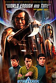 Star Trek New Voyages: Phase II Poster