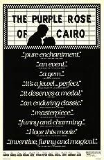 The Purple Rose of Cairo(1985)