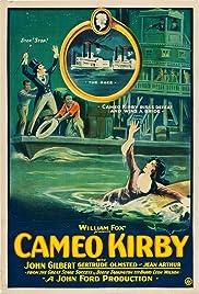Cameo Kirby(1923) Poster - Movie Forum, Cast, Reviews