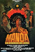 Primary image for Manoa, the City of Gold