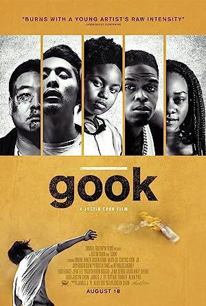 Permalink to Movie Gook (2017)