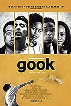 Gook (2017) Poster