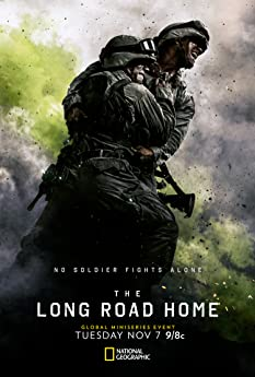 The Long Road Home (2017-)