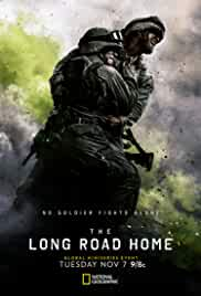 The Long Road Home (2017) www.khatrimaza.org S01E06 720p 750MB WEBRip ESubs [Hindi DD 2.0 – English DD 5.1] MKV