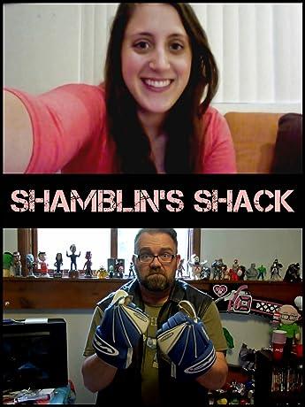 Shamblin Shack (2016)