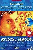 Image of Grlom u jagode
