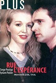 Rue l'Espérance Poster