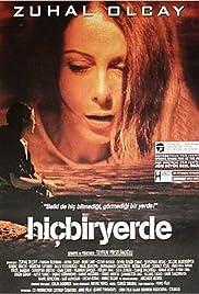 Hiçbiryerde(2002) Poster - Movie Forum, Cast, Reviews