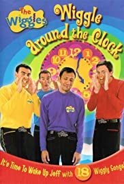 The Wiggles: Wiggle Around the Clock Poster