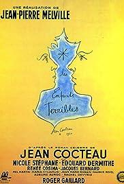 Les Enfants Terribles(1950) Poster - Movie Forum, Cast, Reviews