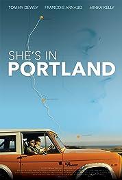 She's in Portland (2020) poster