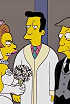 Image of The Simpsons: My Big Fat Geek Wedding