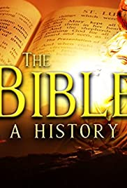 The Bible: A History Poster