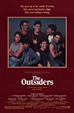 The Outsiders(1983)