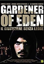 Gardener of Eden Poster