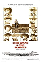 The Cowboys (1972) Poster