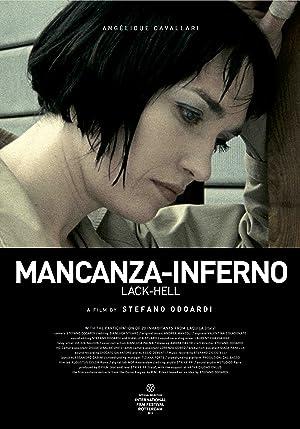 Mancanza-Inferno poster