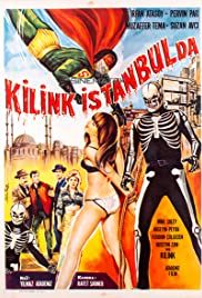 Kilink Istanbul'da (1967) Poster - Movie Forum, Cast, Reviews