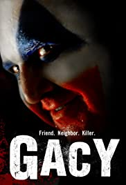 Gacy Poster