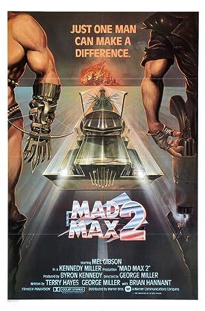 Mad Max 2 : El Guerrero de la Carretera ()