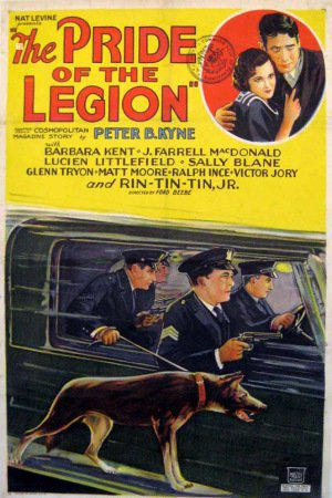 image The Pride of the Legion Watch Full Movie Free Online