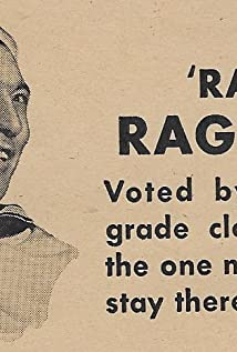 Rags Ragland Picture