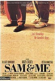 Sam & Me Poster