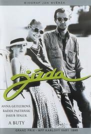 Jízda(1994) Poster - Movie Forum, Cast, Reviews