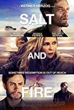 Salt and Fire(2017)