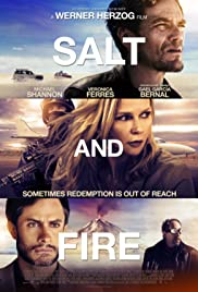 Image result for salt and fire