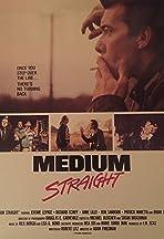 Medium Straight