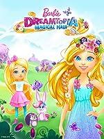Barbie Dreamtopia(2016)