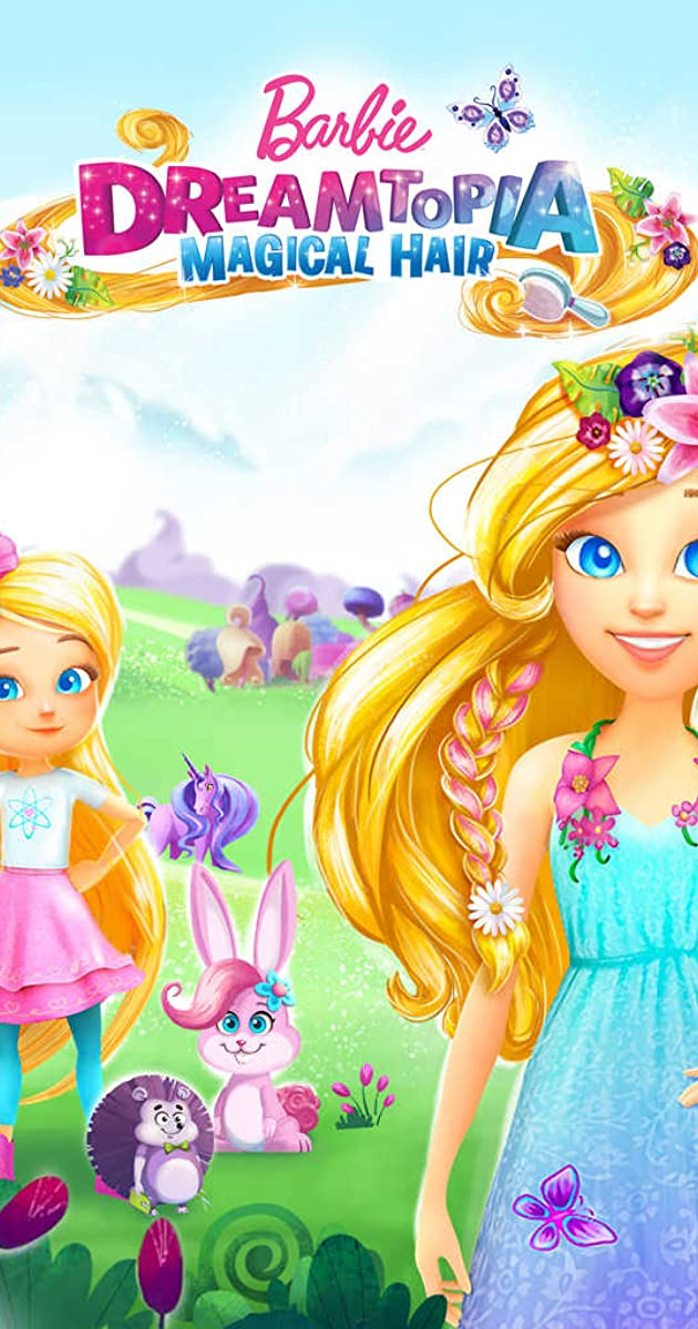 Barbie: Dreamtopia (TV...