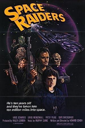 Space Raiders (1983) Download on Vidmate